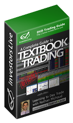 Textbook Trading DVD